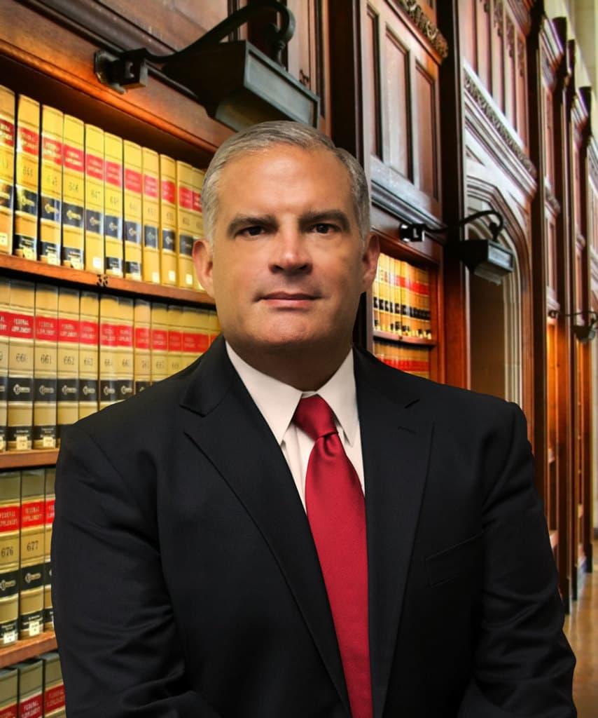 Mike Cisneros